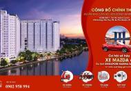 Căn hộ Marina Tower, gần ngã 4 Bình Phước,chiết khấu 8% ,CĐT 0902 95 89 94