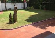 Villa An Phú sân vườn rộng 600m2, giá rẻ 45 triệu/tháng