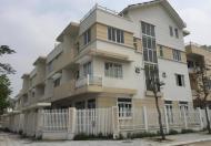 Bán biệt thự,liền kề mặt đường Lê Trọng Tấn,Dương Nội,Hà Đông (108m2,4T) đã xây xong, cạnh vườn hoa,bể bơi.LH 0966586660