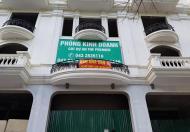 Bán suất ngoại giao căn biệt thự số 14 – The Premier – Mặt đường Tôn Thất Thuyết