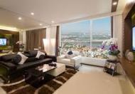 Cho thuê CHCC Thảo Điền Pearl quận 2, nội thất cao cấp, giá tốt nhất 17 triệu/tháng