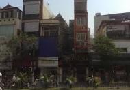 Bán nhà đất MP Nguyễn Thái Học Ba Đình Hà Nội, DT: 248m2, mặt tiền 7m, 73 tỷ, 0947799889