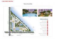 Bán căn hộ Marina Tower, giá chỉ 700tr/50m2, CĐT 0902 958 994