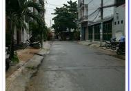 Tòa nhà hẻm 8m Nguyễn Văn Vịnh, Q. Tân Phú 16x20m, 5 lầu, giá 18 tỷ