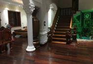 Cần bán biệt thự 4 tầng khu Trường An, thành phố Hải Dương