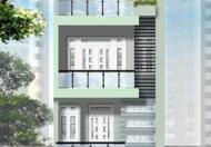 $Cho thuê nhà MT Nguyễn Hữu Cảnh, Q.BT, (DT: 10.5x47m, nhà cấp 4). Giá: 125tr/th