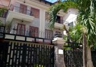 Bán biệt thự Nguyễn Thị Thập, P. Bình Thuận, Q. 7. DT 495m2, giá 17 tỷ
