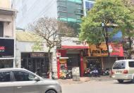 Cần bán tòa nhà 140m2x9tầng mặt phố Ngô Sỹ Liên,Đống Đa,Hà Nội, giá 42 tỷ