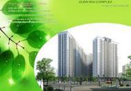 Sở hữu căn hộ mơ ước tại Hà Nội chỉ với 16 tr/m2 diện tích 62m2 CK3%, LS 0%