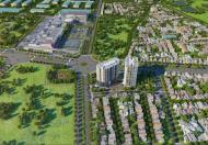 2,6 tỷ sở hữu vĩnh viễn căn hộ tại khu đất vàng quận Long Biên, lên giá vùn vụt hàng năm