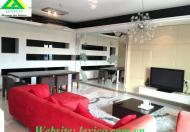 Cho thuê căn hộ cao cấp 3 phòng ngủ, 174m2 tại TD Plaza Hải Phòng.