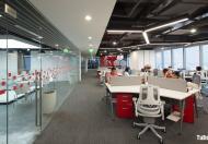 Công ty CP Đỗ Đầu VN cho thuê văn phòng mặt phố Quán Thánh, 45m2, 85m2. LH 0901723628 để nhận được ưu đãi tốt nhất.