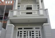 Nhà bán gấp đường TCH 08, phường Tân Chánh Hiệp, Q12, diện tích 75m2, giá 950 triệu