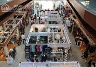 Mở bán mặt bằng, cửa hàng, kiot tại Gia Phát Square