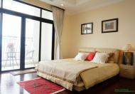 Cho thuê CHCC Tropic Garden, Quận 2. 66m2, 2 phòng ngủ, full nội thất, giá rẻ bất ngờ 19 tr/th