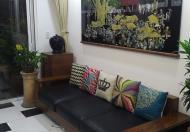 Bán căn hộ Tropic Garden 3PN, 112m2, full nội thất, đẹp, có sân vườn
