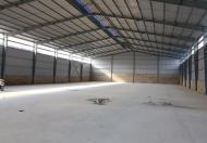 Cho thuê 2 nhà xưởng KCN Vinatex Nhơn Trạch, Đồng Nai