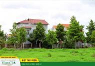 Đất nền biệt thự ven sông liền kề Vincom ngay bệnh viện quốc tế giá 6tr/m2