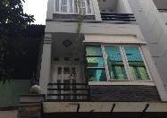 Bán nhà 58 m2 4 Tầng xây mới 4.5 tỷ Nguyễn An Ninh Hoàng Mai.