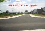 44 nền đường Vườn Lài giá 32.5Tr/m2, sổ hồng riêng, đường nhựa 11m, điện âm, có hình, sau UBND P.APĐ 300m, Q.12