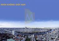 Bán nhanh căn hộ M-One 2 phòng ngủ view hướng Đông, giá rẻ nhất thị trường- 1.83 tỷ (VAT+PBT)