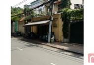 Bán nhà mặt tiền Cống Quỳnh, Phường Phạm Ngũ Lão, Quận 1, DT 4x20m