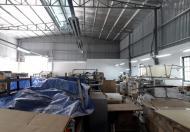 Nhà xưởng cần cho thuê tại Quận 7, đường Nguyễn Văn Quỳ, DT 1000m2, LH 0938 62 89 11