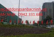 Chính chủ cần chuyển nhượng căn hộ chung cư Cát Tường CT5, TP Bắc Ninh