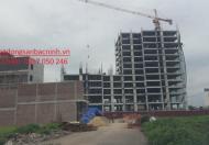 Bán nhanh lô đất 2 mặt tiền sau chung cư Tiến Anh, Kinh Bắc tại thành phố Bắc Ninh