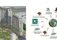 Bán gấp căn 92m dự án IA20 Ciputra, 0981627795