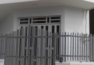 Nhà mới 100% DT: 76 m2 hẻm Lê Văn Lương