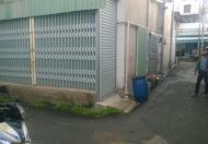 Bán dãy trọ 8 phòng +2 iốt khu Tam Hà, gần chợ, bệnh viện