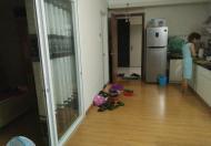 Căn hộ Flora Anh Đào, 54m2, giá chỉ 1,25tỷ full nội thất, mặt tiền đường đỗ xuân Hợp. LH 0907507486