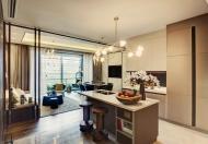 Bán căn hộ D'Edge, 3PN, 130m2, view đẹp, giá hấp dẫn
