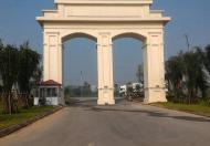 Bán lô đất biệt thự 470m2 giá 6.1tr/m2, tại khu đô thị V-Green City Phố Nối, Hưng Yên