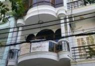 Bán nhà hẻm xe hơi đường Trần Đình Xu, P. Nguyễn Cư Trinh, Q. 1, DT: 4x17m, 2 lầu mới. Giá 11.5 tỷ