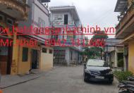 Cần bán nhà 2 tầng trong Trường Chính Trị, phường Vệ An, TP Bắc Ninh