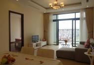 Cho thuê CHCC Royal City, 140m2, nội thất đẹp, nhà thoáng, view quảng trường, 20 tr/tháng