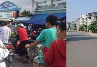 Bán đất tại đường Đoàn Nguyễn Tuân, Bình Chánh, Hồ Chí Minh, diện tích 100m2, giá 225 triệu