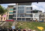 Bán nhà vị trí đẹp mặt phố Nghi Tàm 41m2, mặt tiền 5.1m, 7.85 tỷ.