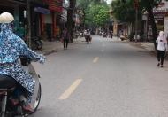 Bán nhà mặt đường làm trường học nhà trẻ mầm non quận Bắc Từ Liêm Hà Nội