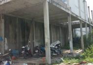 Bán nhà thô đường số 11 KDC Long Thịnh - 800 triệu