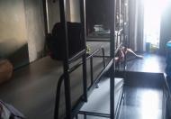 Phòng ở ghép kí túc xá cao cấp Bình Thạnh, 500k/tháng