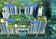 Bán CHCC mặt tiền Mai Chí Thọ, ngay trung tâm khu Thủ Thiêm Q2, xây xong mới bán. 0901 633 866