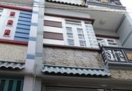 Bán nhà Lê Văn Lương, 3.4x10m, 1 trệt 2 lầu, gần cầu Ông Bốn, 1 tỷ 150tr