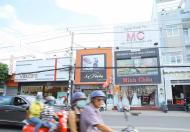 Cho thuê nhà kinh doanh 1 trệt 2 lầu sâm uất nhất tỉnh Kiên Giang.