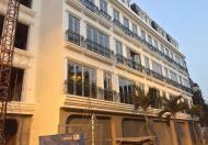 Bán nhà 5 tầng KĐT Mỹ Đình, Mễ Trì, có hầm, thang máy, kinh doanh tốt