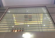 Bán nhà đẹp xây mới ngõ Hưu Trí- Hà Trì- HĐ (42m2*4PN*4T-1 gác lửng). 2,8 tỷ. 0947411194
