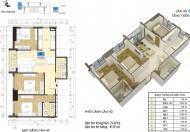 Đặc biệt căn 3PN giá chỉ 1,8 tỷ full nội thất, nội thành, nhận nhà T12.2107