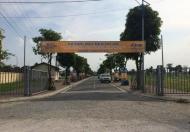 Bán lô đất liền kề dự án trung tâm thương mại và nhà ở Như Quỳnh, Văn Lâm, Hưng Yên